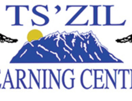 Federal Governments Invests $7.21 In New Ts̓zil Learning Centre