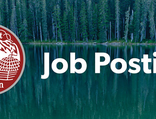 Job Posting – Assistant Toddler Supervisor