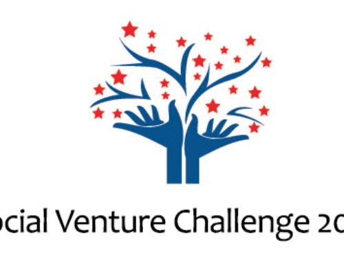 Considering Your Own Business? Consider the Social Venture Challenge launching April 12