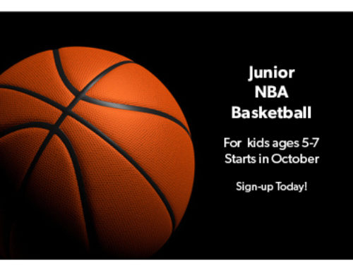 Líl̓wat Recreation offering Junior NBA Basketball program