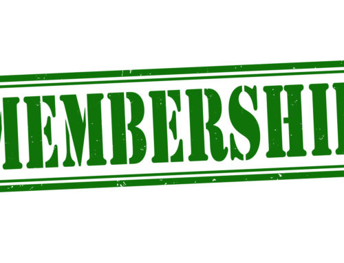 Help Build Our Membership List Today